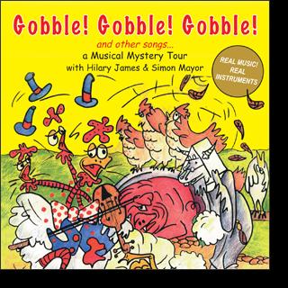 Gobble! Gobble! Gobble!