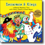 Snowmen & Kings