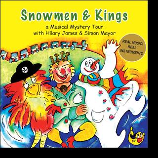 Snowmen & Kings