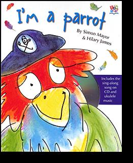 I'm A Parrot